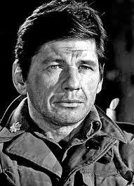 Charles Dennis Buchinsky (Bronson) was born on November 3, 1921 in Pennsylvania, USA.