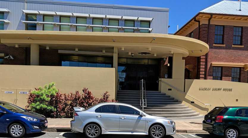 The case was raised in Mackay Magistrates Court on Tuesday.