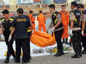 CRASH HORROR: All 189 passengers dead in Lion Air disaster