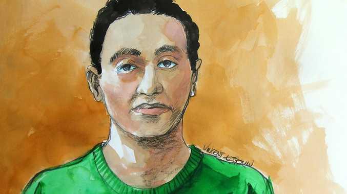 Michael de Guzman ws found not guilty by way of mental illness. Picture: Vincent de Gouw