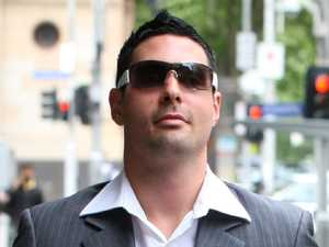 Mick Gatto's son found dead in Melbourne
