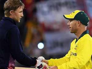 Warner can expect hot Ashes reception