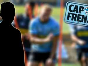 Sharks bosses' phones seized by NRL in major investigation