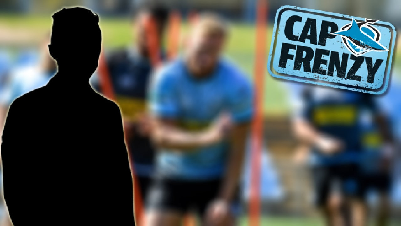 The Sharks salary cap probe has deepened, with the NRL confiscating phones of some board members.