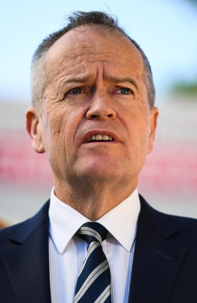 The pledge is contained in a raft of measures Labor says would add $4.8 million to tax revenue over 10 years by targeting the practices of multinationals and wealthy individuals.