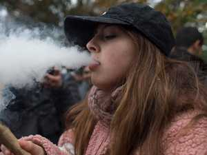 Women more likely to become addicted to cannabis