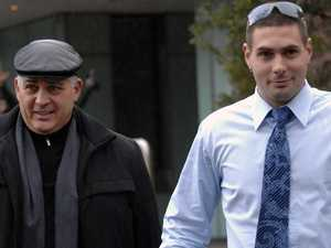 Mick Gatto's son remembered as 'great bloke'
