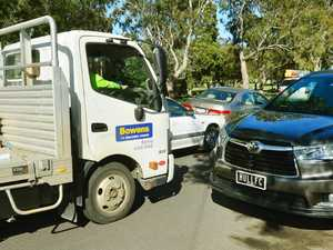 Greens' push to ban trucks on residential roads