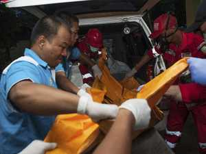 Lion Air crash black box reportedly found