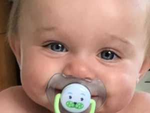 Family running out of time to save baby daughter
