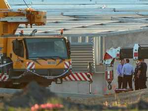 Worksite deaths prompt safety crackdown