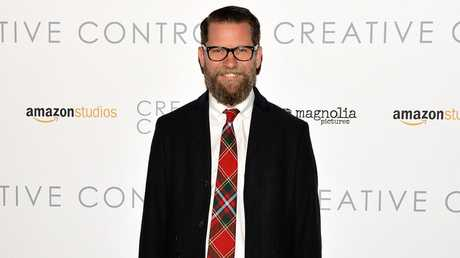 The Immigration Department has declined to comment on the visa of Gavin McInnes. Picture: Slaven Vlasic/Getty Images
