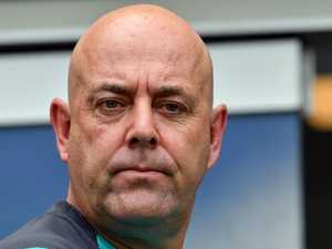 KP lashes out at Lehmann