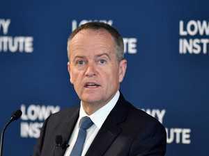 The sinister identity politics agenda of 'new' Labor