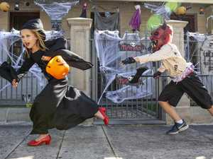 The dos and don'ts of trick-or-treating