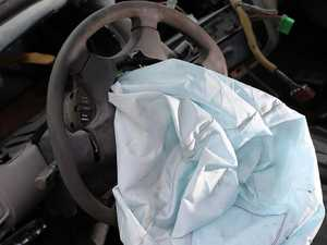 The states which won't tackle deadly airbag problem