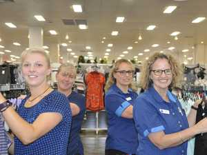 Touch of Toowoomba: Big W, Grand Central
