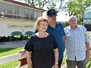 Hall and community standing tall after 90 years