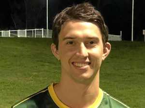 Ipswich striker eyes vital role in state league