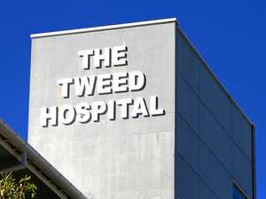 Man charged for having replica firearm at Tweed Hospital