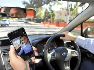 Bad driving habits rubbing off on Qld teens