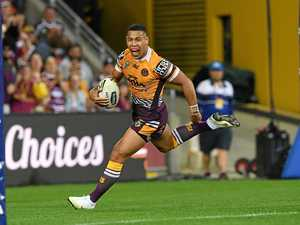 Brisbane Broncos to thrill fans with game in Warwick