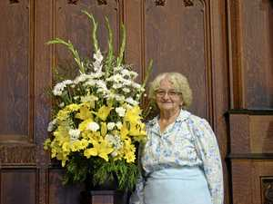 Festival of the Flowers blooming marvellous