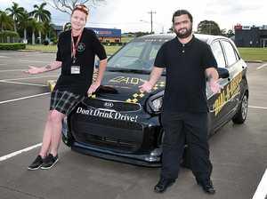 Uber: Our drive market disruptor?