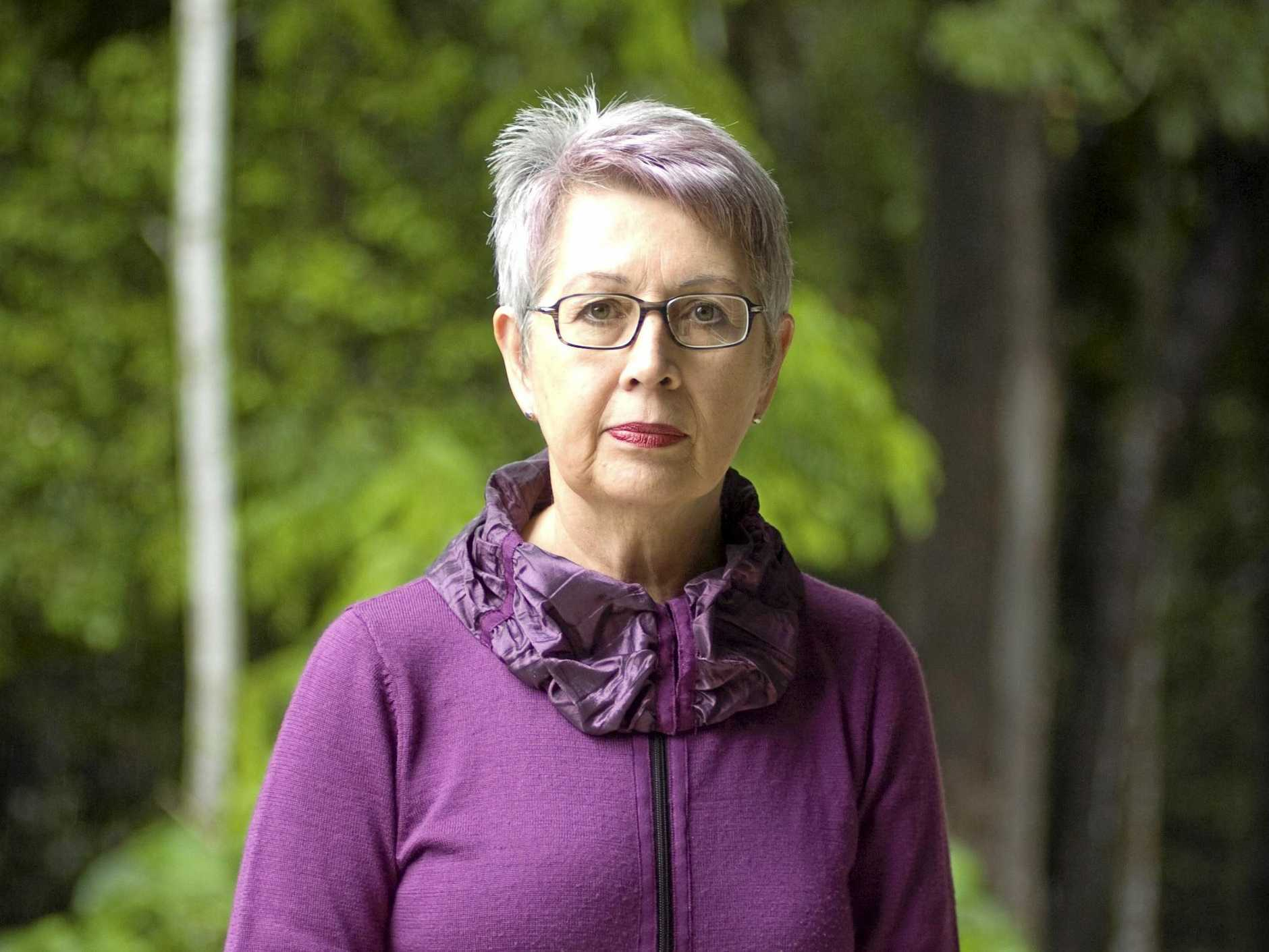 Former mayor of Lismore Jenny Dowell voiced her concerns about comments made by Universal Medicine leader Serge Benhayon in the NSW Supreme Court.