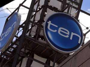 Ten's weird new logo raises eyebrows