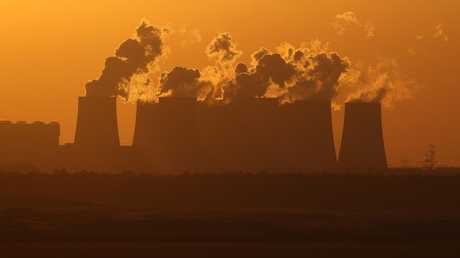 Australian Conservation Foundation boss Kelly O'Shanassy has claimed 'hundreds of millions of people will die' if we keep burning coal and heating the planet. Picture: Getty Images