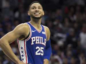 Simmons meltdown: 'Worst of his career'
