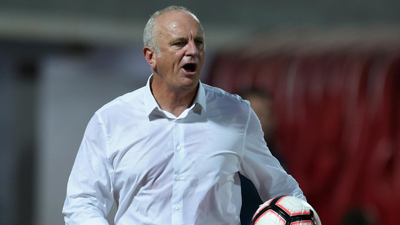 Graham Arnold plans to shake up the Socceroos approach.