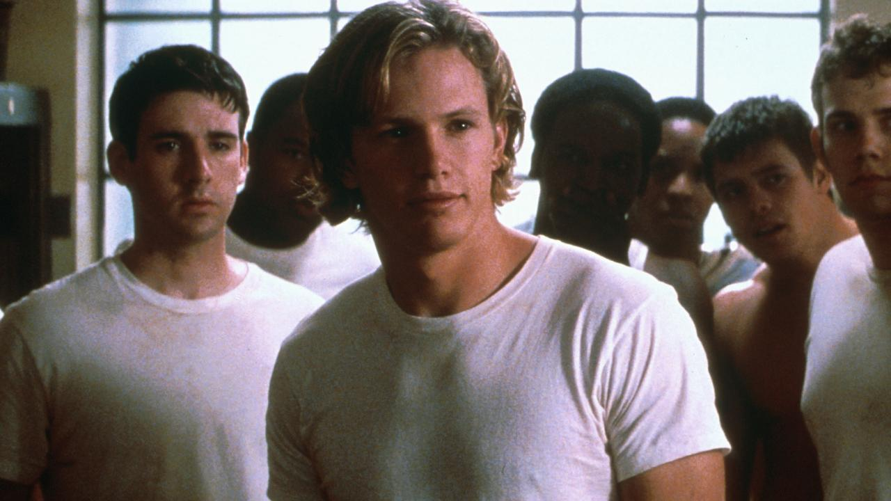 Kip Pardue in the hit 2000 film Remember the Titans.