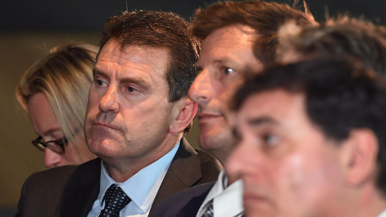 Some want Mark Taylor to be promoted but Greg Matthews has been disappointed with him.