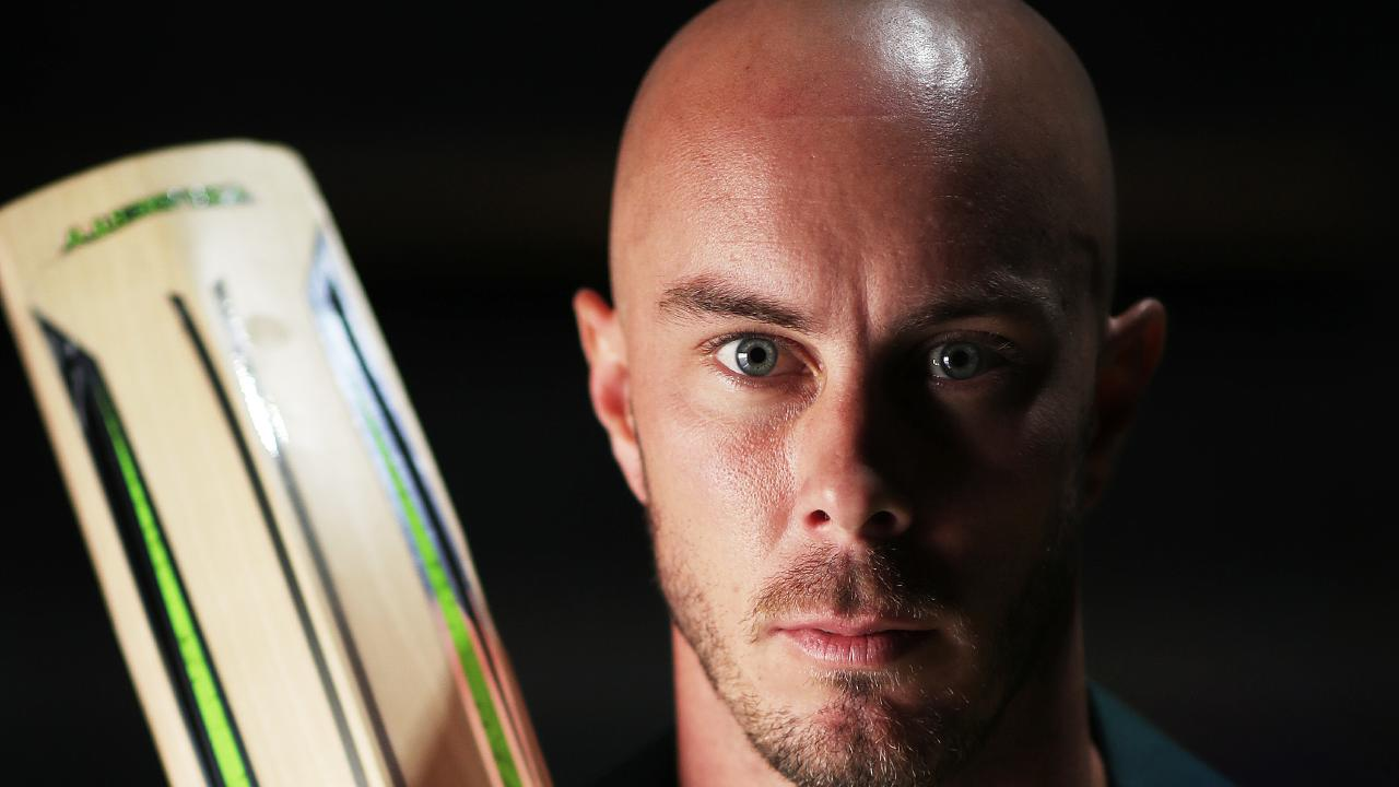 Chris Lynn is hoping to produce his best form against South Africa.. Picture. Phil Hillyard