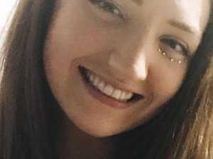 Story behind Meghan's shocked face