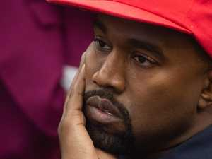 Kanye's massive 180: 'I've been used'