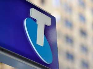 Customer anger over Telstra outage