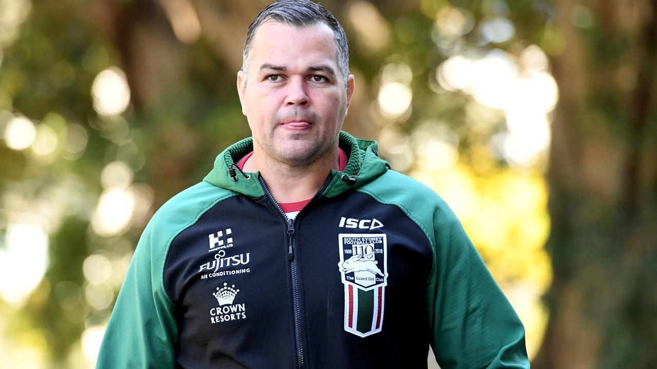Anthony Seibold is heading to Brisbane.