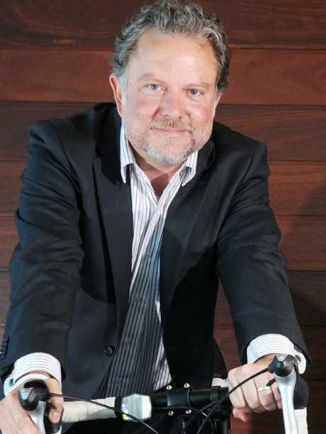 Bike SA chief executive Christian Haag.