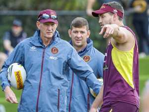 Pressure high on Broncos before pre-season