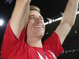 United Cup star Goodwin on Arnie's Roo radar