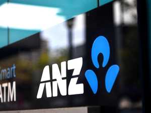 ANZ profit falls five per cent amid 'housing headwinds'