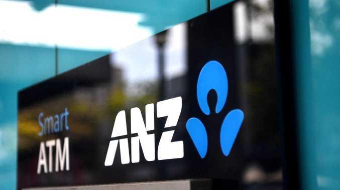 ANZ has 'sacrificed short-term revenue growth'. Picture: David Mariuz/AAP