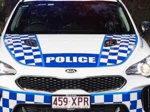 Queensland cop car in spotlight at flashy US car show