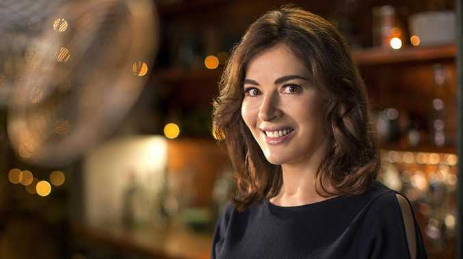 Internationally acclaimed food writer Nigella Lawson is a fan of Vegemite. Picture: Supplied