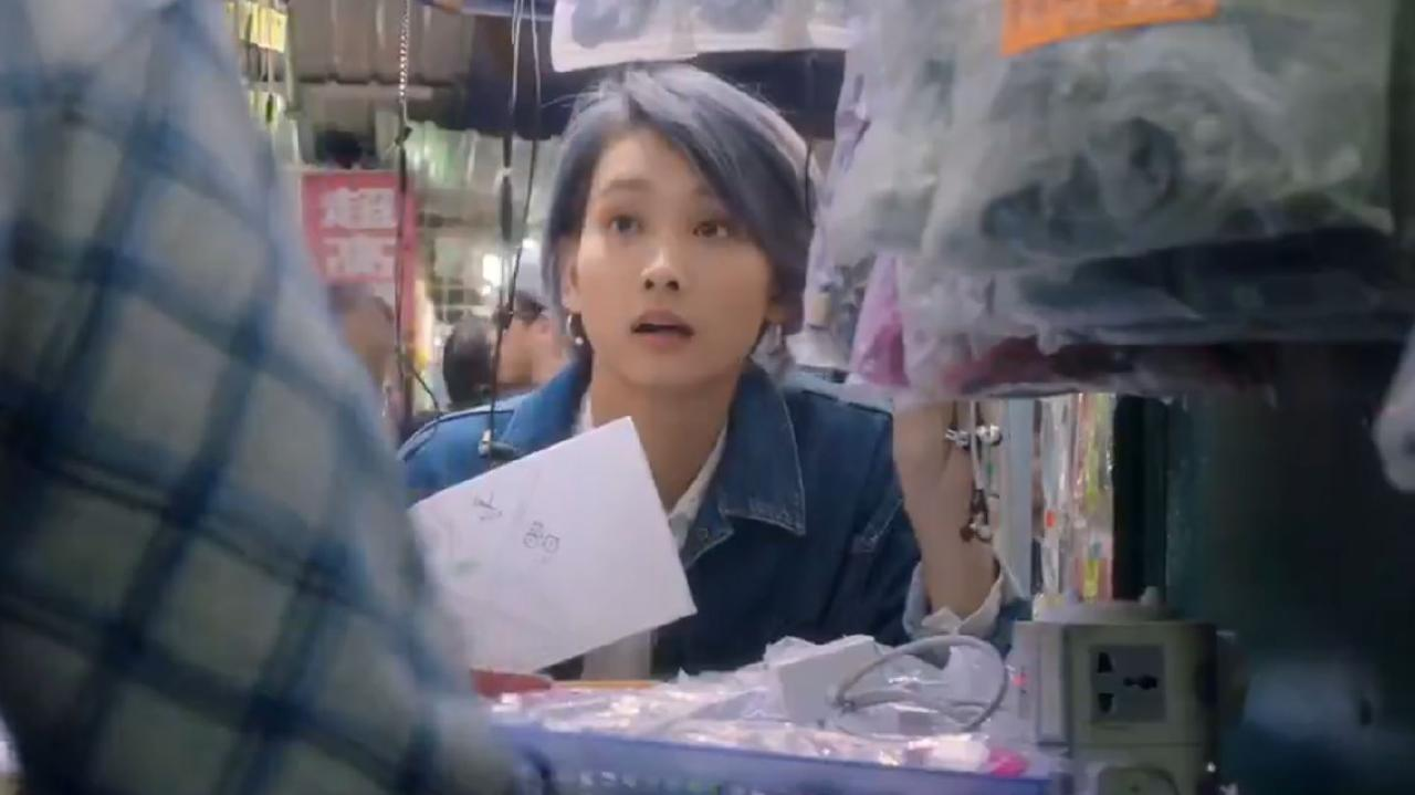 The latest tourism ad for Hong Kong has been accused of depicting an abusive relationship.