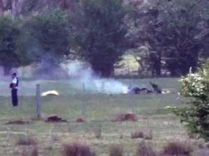 'Typical Aussie bloke' killed in plane crash