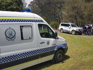 Gunshot victim identified after his death in a ute tray
